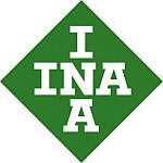 INA - logo