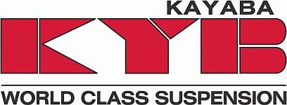 Kayaba - logo